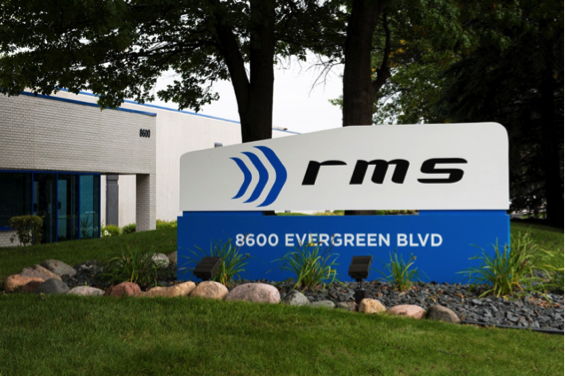 rms Company in Coon Rapids, MN